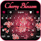 Cherry Blossom Keyboard 4.87 Apk