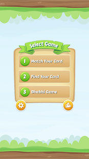 3CardGames - screenshot