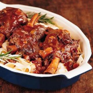 Lamb Ribs Crock Pot Recipes