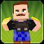 Game Hello Blocky Neighbor 1.0 APK for iPhone