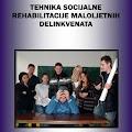 Android aplikacija Teh. socijalne rehabilitacije
