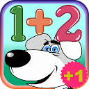 Addition and digits for kids+1