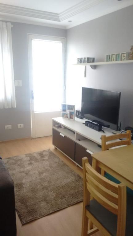 Casa com 2 dormitórios à venda, 50 m² por R$ 180.000 - Vila Aeroporto - Guarulhos/SP
