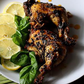 Basil Parsley Marinade Recipes
