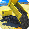 Game Truck Simulator - Construction APK for Kindle