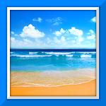 Beach Live Wallpaper Icon