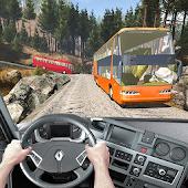 Game Tourist Bus Off Road Drive Sim version 2015 APK