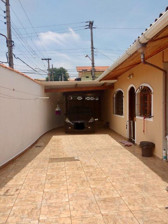 Casa / Sobrado à Venda - Planalto