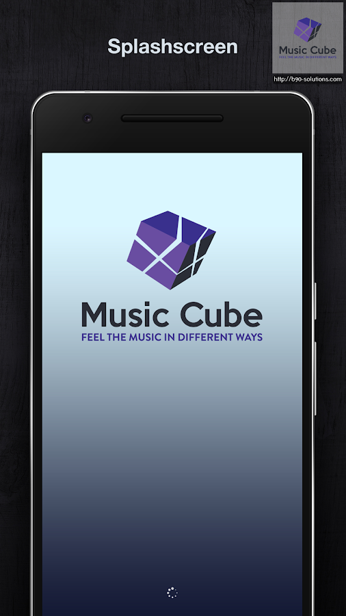 Music Cube - Pro Music Player Screenshot 8