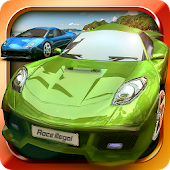 Game Race Illegal: High Speed 3D APK for Kindle