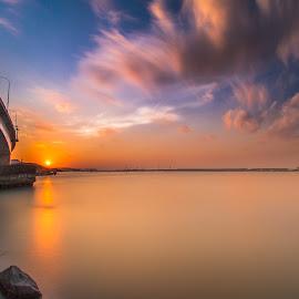 每一張照片都是時光的元素,封存著記憶 by Gary Lu - Landscapes Sunsets & Sunrises ( gary lu, sunset )