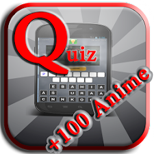Quiz Manga Anime For Otaku