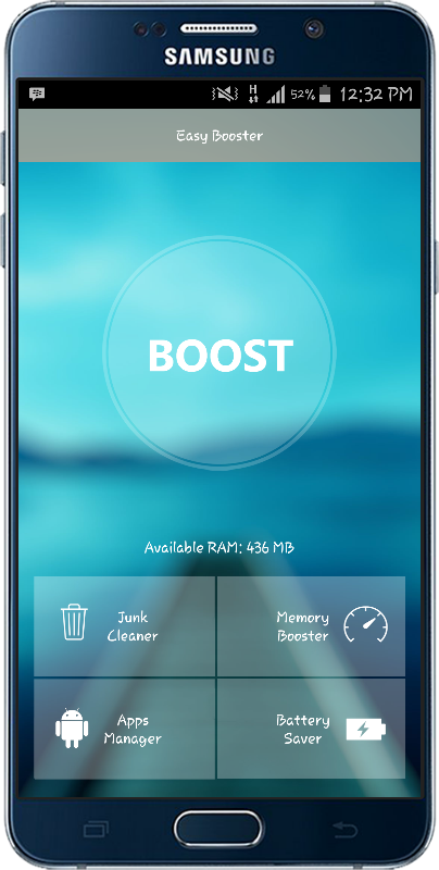 Easy Booster PRO Screenshot 0