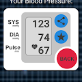 App Blood Pressure Checker APK for Windows Phone