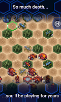 Screenshot of UniWar