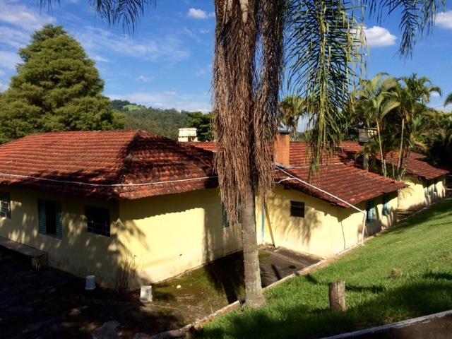 Yarid Consultoria Imobiliaria - Fazenda 8 Dorm