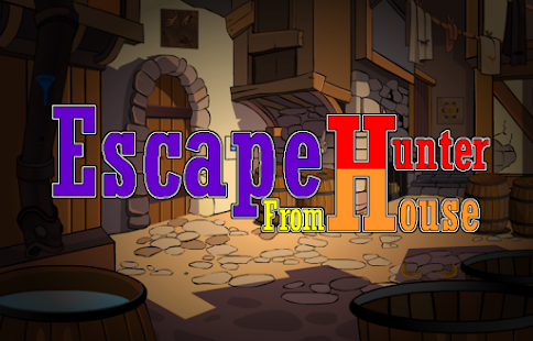 Escape Games Day-201 - screenshot