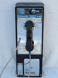 Single Slot Payphones - Illinois Bell 1