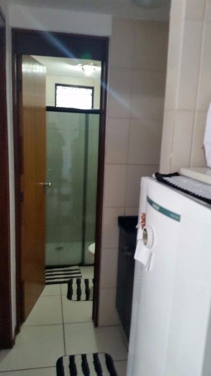 Apartamento residencial para venda e locação, Cabo Branco, João Pessoa - AP5203.