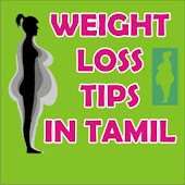Tamil Weight Loss Tips APK for Bluestacks