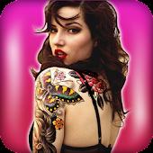 Tattoo Photo Editor for Girls APK Descargar