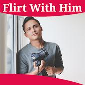 How To Flirt With A Guy APK Descargar