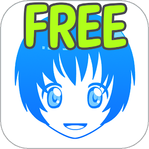 Anime Face Maker GO FREE