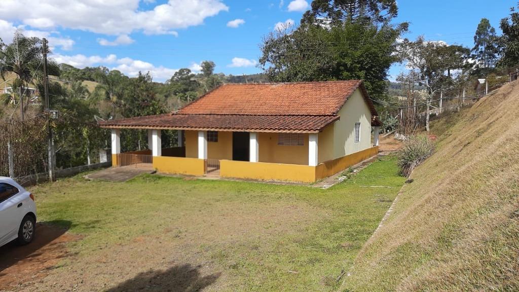 Chácara com Ribeirão, 2 casas à venda, 21400 m² por R$ 590.000 - Pitangueiras de Cima - Pedra Bela/SP