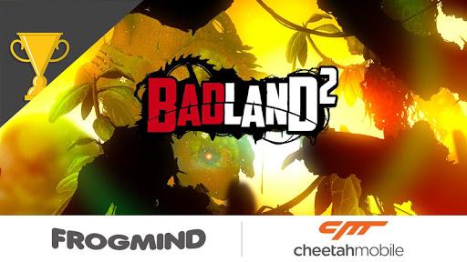 BADLAND 2 screenshot 8