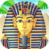 Game King Tut Quest Hidden Objects version 2015 APK