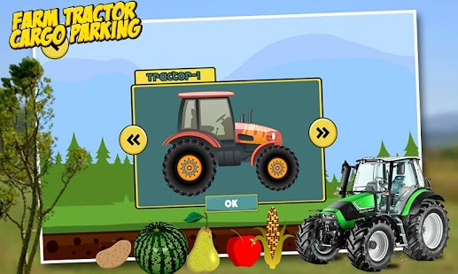 Tractor With Windows : Game tractor driver cargo sim apk for windows phone