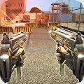 Game Modern Sniper Combat FPS Game APK for Windows Phone