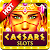 Caesars Slots: Free Slot Machines and Casino Games file APK for Gaming PC/PS3/PS4 Smart TV