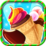 Ice Cream Dessert Maker 1.0 Apk