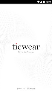 Ticwear Global - screenshot