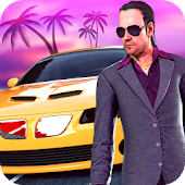 Game Grand Gangster: Vegas Port City APK for Windows Phone