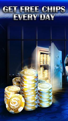 Live Hold'em Pro Poker - Free Casino Games screenshot 3