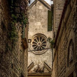 by Bojan Bilas - Buildings & Architecture Public & Historical
