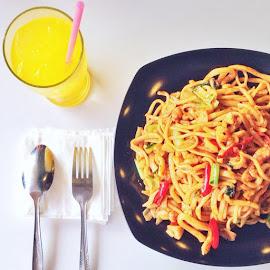 Food by Sri Hasmita Syam - Food & Drink Eating