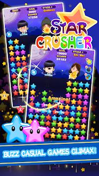 Star Crusher apk screenshot