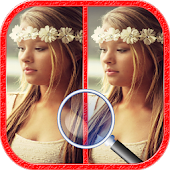 Game Find Differences 2016 Level 34 APK for Windows Phone