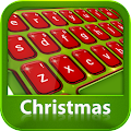 App Keyboard Merry Christmas apk for kindle fire