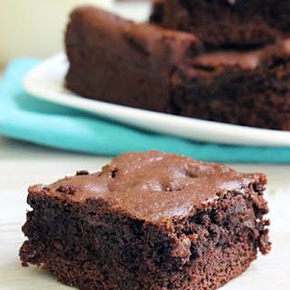 Cake Mix Brownies Egg Recipes