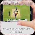 Free Watch TV Without Net Prank App APK for Windows 8
