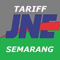 App Tarif JNE - Semarang apk for kindle fire
