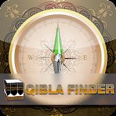 APK App Qibla Direction Finder 100% for BB, BlackBerry