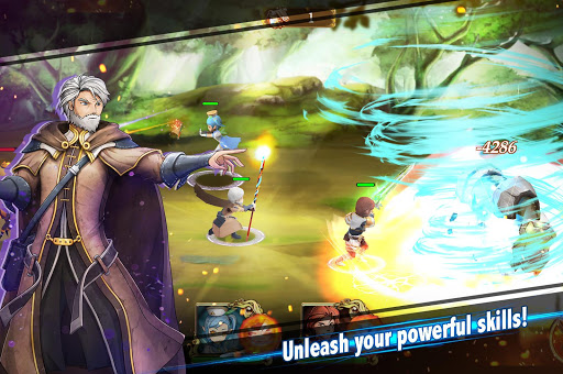 Hunter Age: The New Journey screenshot 13