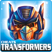 Tips Angry Birds Transformers