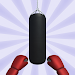 Boxing Bag Punch Simulator: 3D Heavy Punching Icon
