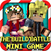 The Build Battle : Mini Game For PC (Windows And Mac)